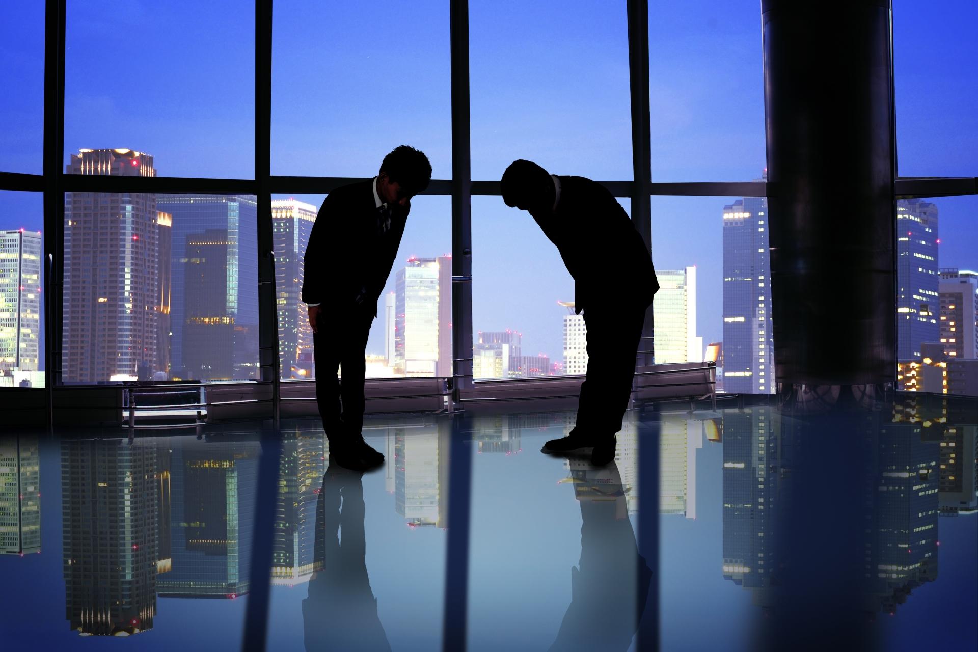 契約率を劇的に高めるクロージング 6つの重要ポイント_挨拶