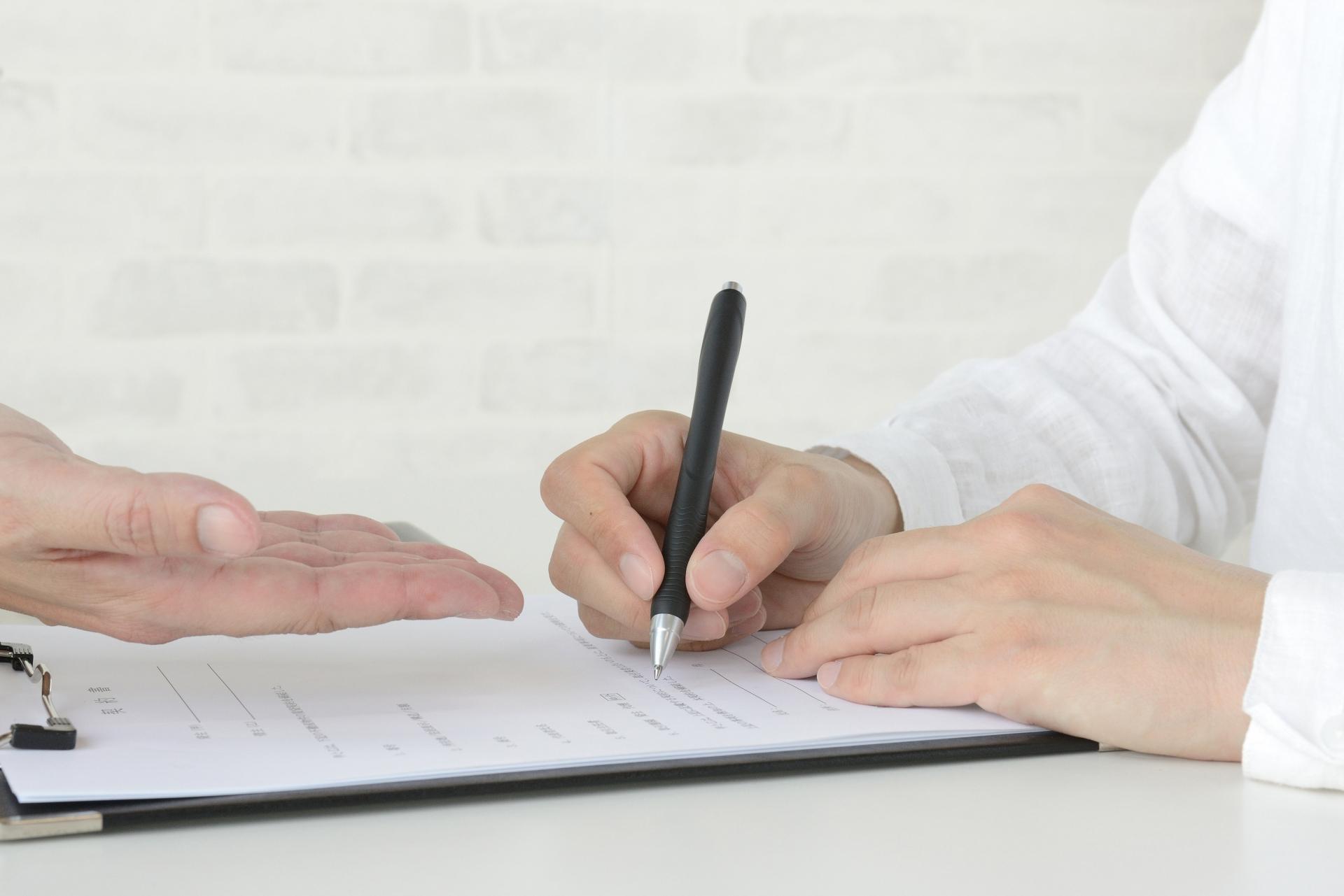 契約率を劇的に高めるクロージング 6つの重要ポイント_契約