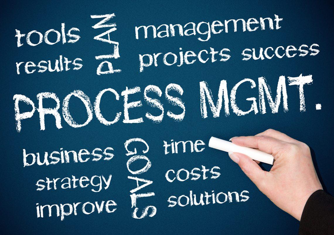 プロセスマネジメント