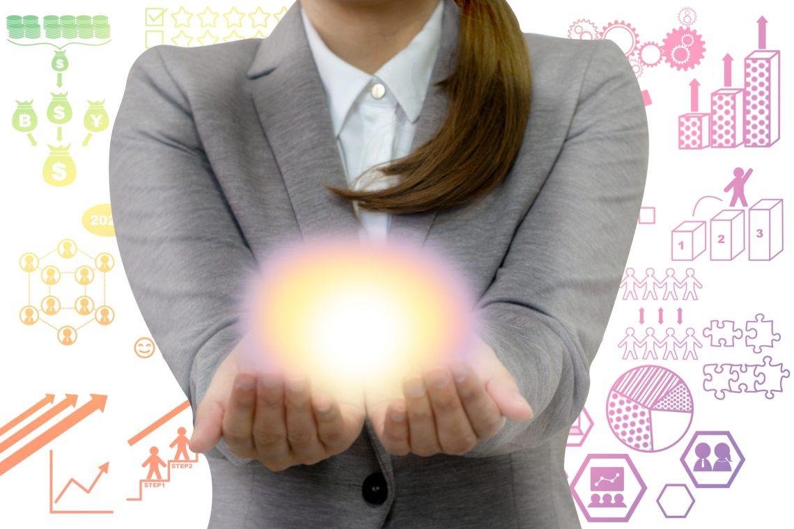 営業に求められる「売上アップを実現する」ワークスタイル変革_価値提供