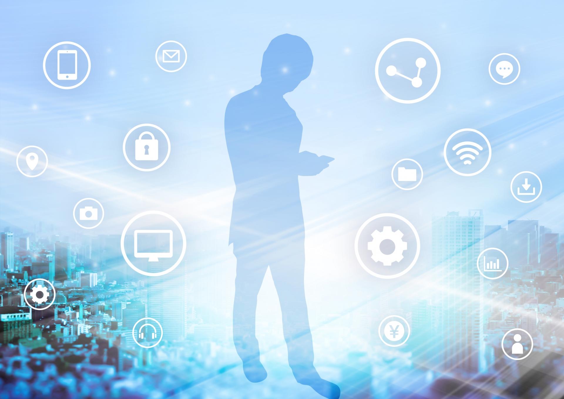 2-6-2の法則を営業力強化に活かす方法_デジタルツール
