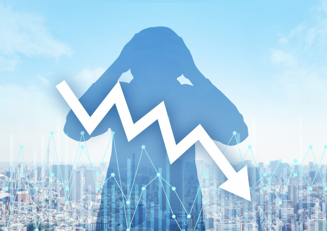 トップ営業マンに学べ!営業成績を上げる15のヒント_ダウン