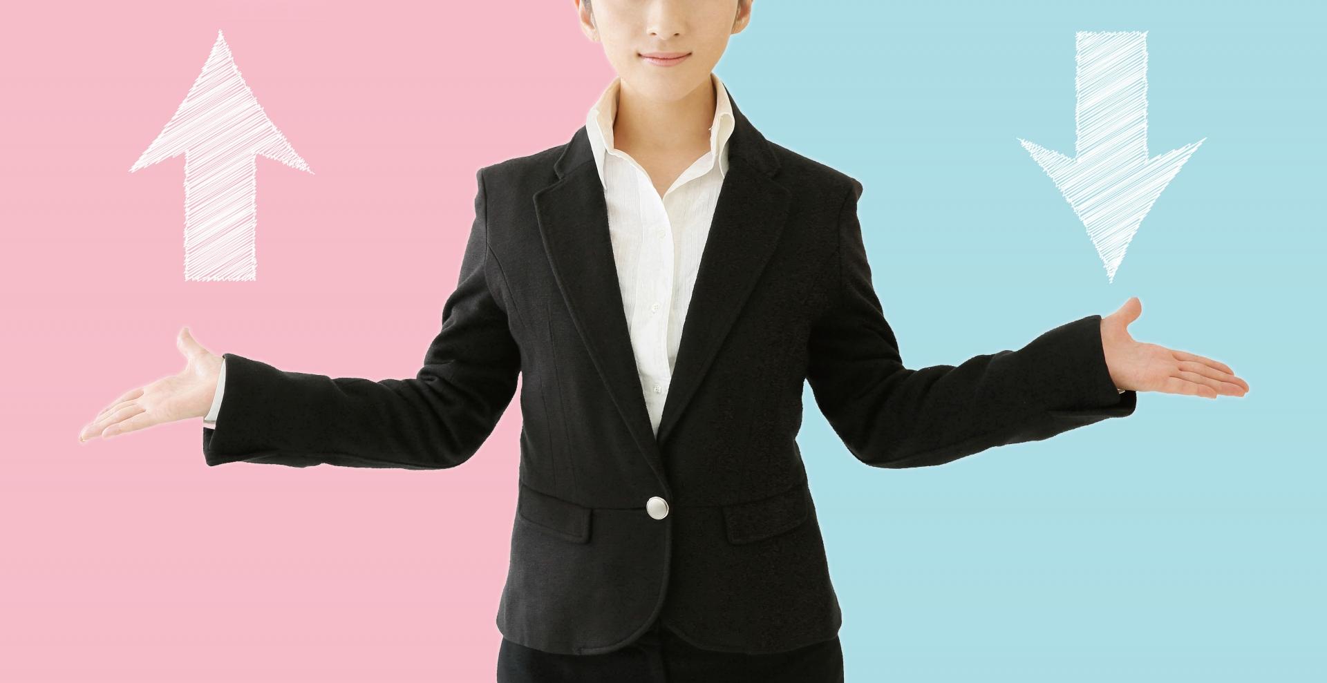 トップセールスマン7つの共通項・・・売れる営業・売れない営業の違いとは?_比較