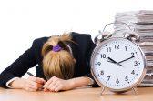 営業部門におくる残業削減「3つの処方箋」