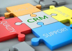 CRMシステム