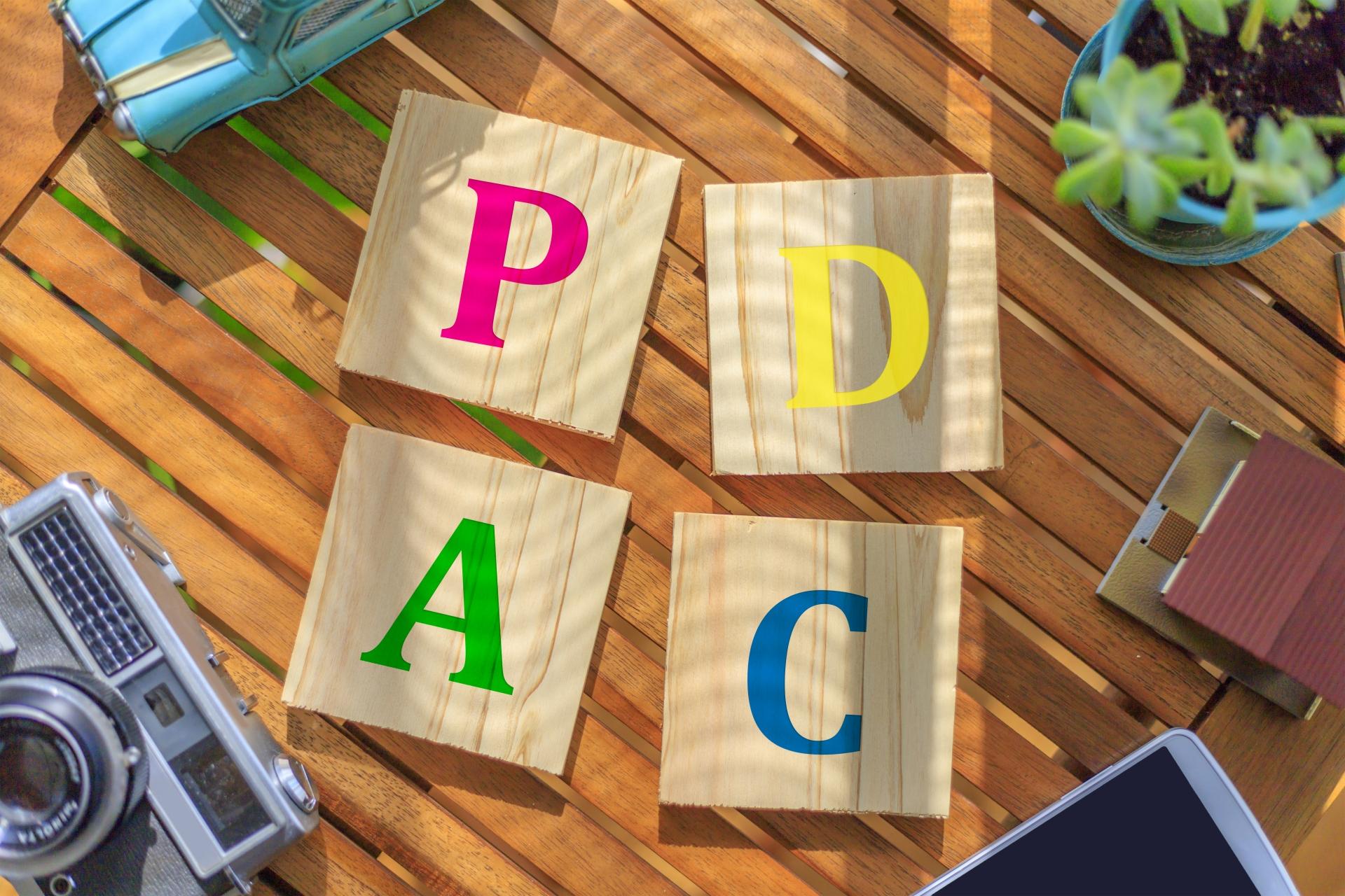 業務改善の実現に!業務改善の進め方の基礎!_PDCA