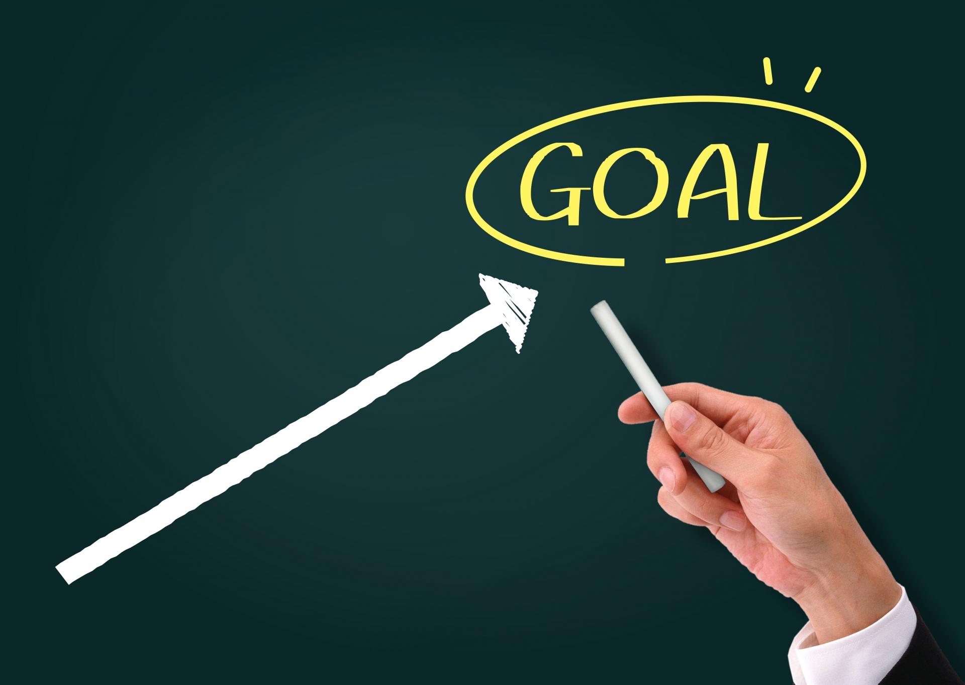 業務改善の目標はどうする?達成可能な目標がおすすめ_目標の見直し