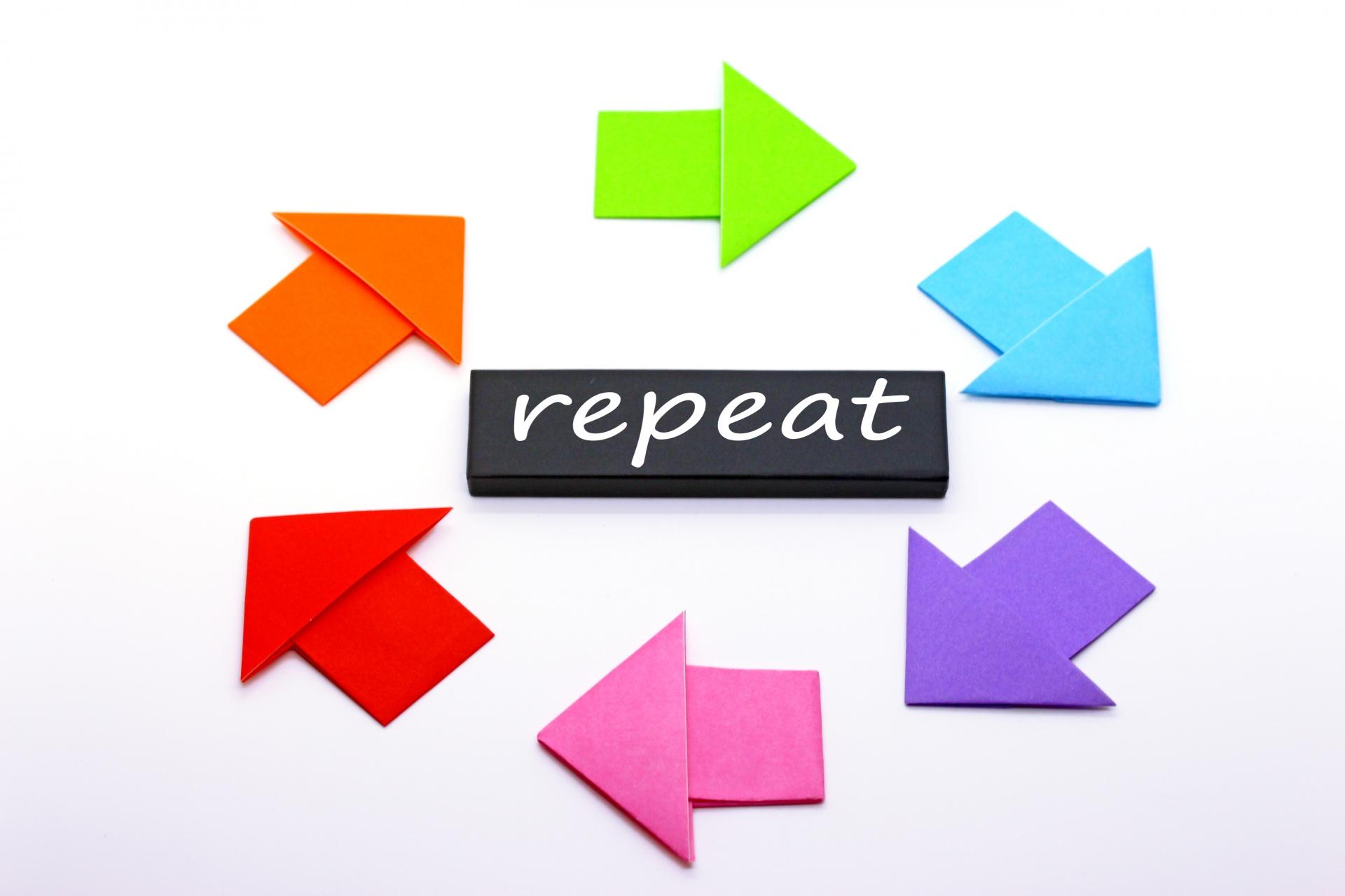 顧客育成に重要な戦略と視点まとめ_リピーター