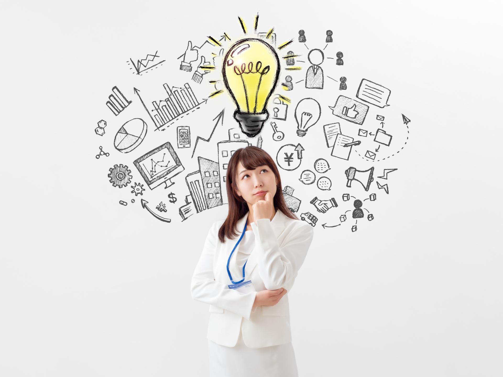 業務改善をする意味は?得られる効果や重要性が知りたい!_意味