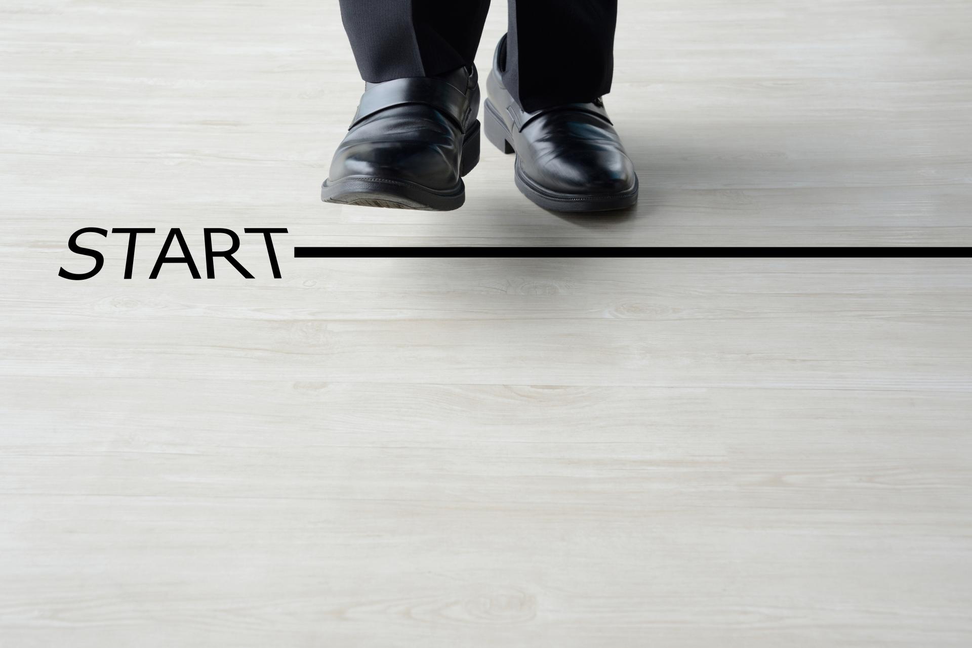 業務改善の実現に!業務改善の進め方の基礎!_一歩