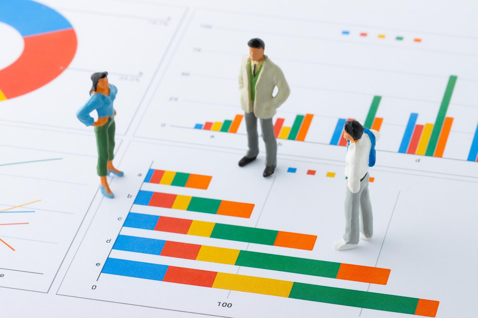 業務改善の目標はどうする?達成可能な目標がおすすめ_現状分析