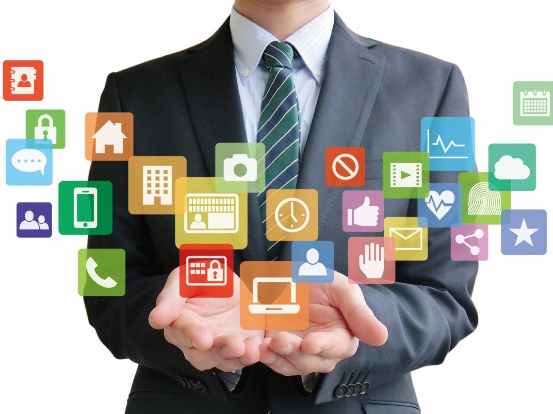 顧客管理ソフトの種類と選び方