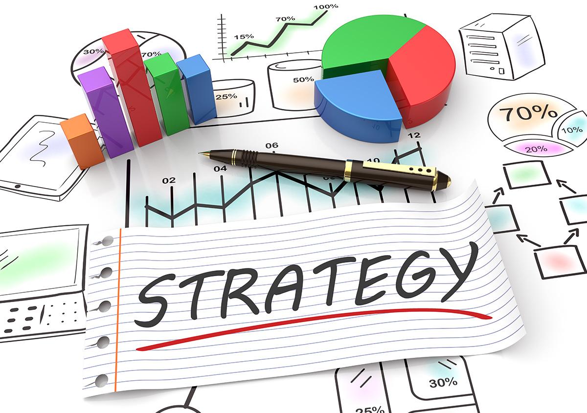 営業戦略・戦術