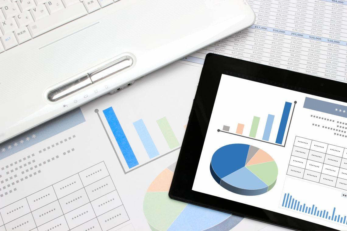 営業はスケジュール管理が9割 その重要性と売上を伸ばす3つのおすすめ方法_業務管理システムによるデータ活用法