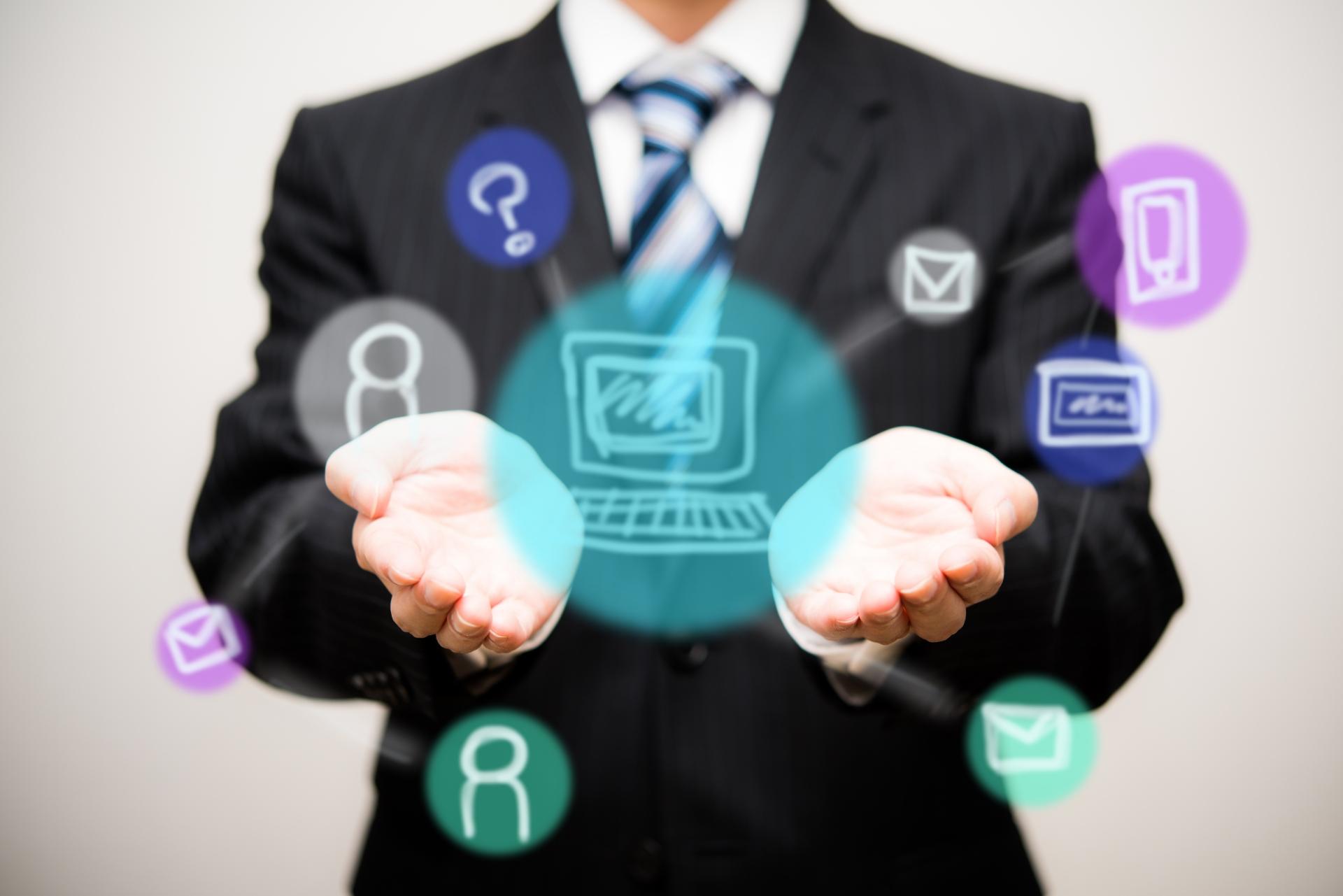 ビジネスチャットを導入するその意味と効果とは? メリット・デメリット解説