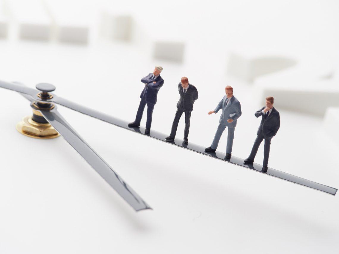働き方改革で必須の業務効率化とは? その意味/目的とどこから実施すればいいかの方法論_まとめ