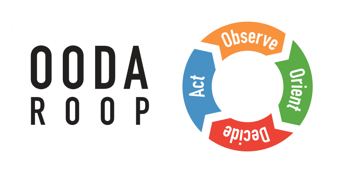 OODAループとは?その導入が自走する組織を作る