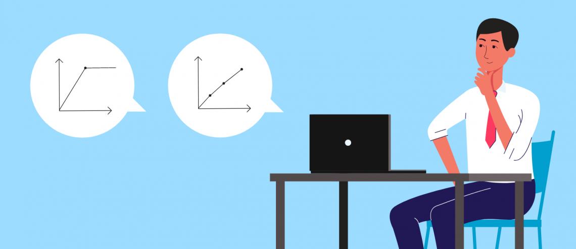 KPI管理/マネジメント方法の問題点 注意すべき2つのポイント