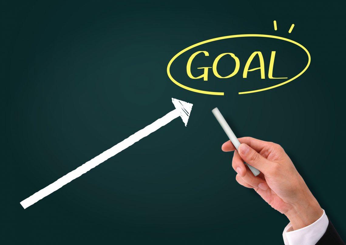 目標設定とは~「SMART」をベースに目標設定を考える~_「SMART」