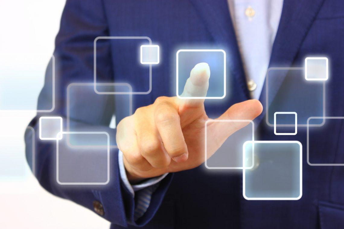 営業システムの導入