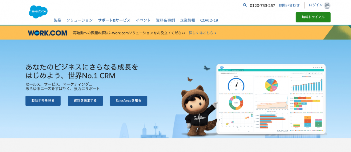 SalesForce/Sales Cloud
