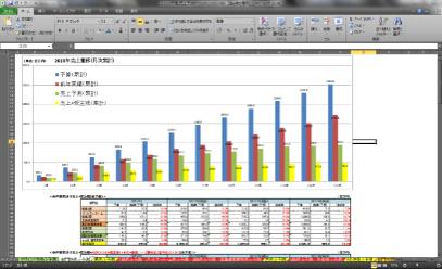 活用例1:集計表