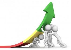 本当に役立つ「営業支援」とは?残業が3割減、受注は3.6倍になるケースも紹介